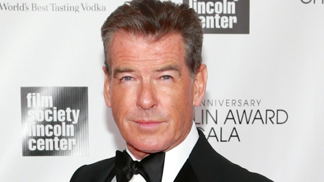 Pierce Brosnan's Daughter Dies of Cancer at 41