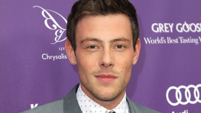 "Emmy Producers Defend Cory Monteith Tribute: ""It Was a Rather Personal Choice"""