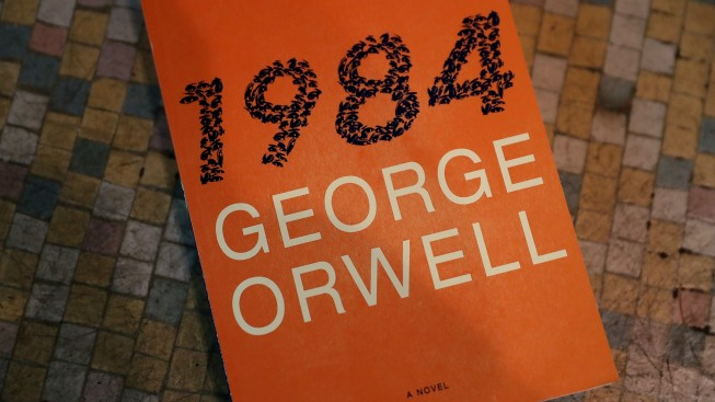 George Orwell's '1984' is Headed to Broadway