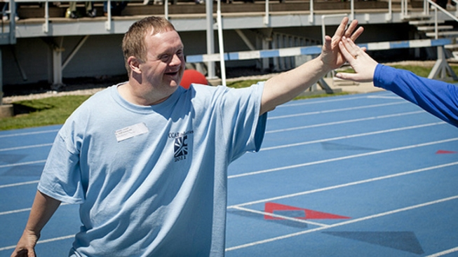 Volunteers Needed For Special Olympics