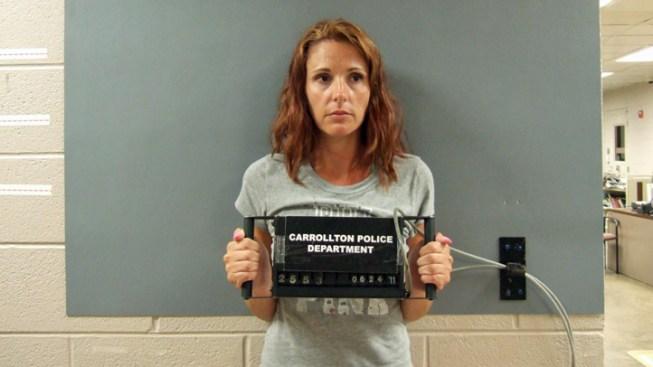 Carrollton Teacher Arrested
