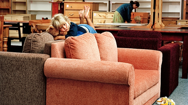 "UK Cracks Down on ""Sofa King"" Furniture Store Ads"