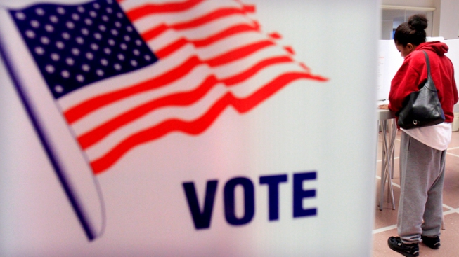 Early Voting Starts Monday for Texas Runoffs