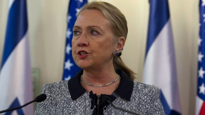 Hillary Clinton to Testify on Benghazi