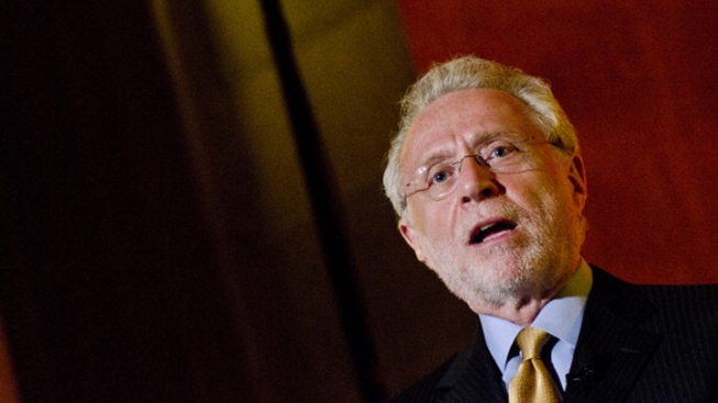 "Wolf Blitzer Latest Victim of ""Swatting"" Hoax"