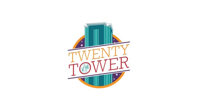 Twenty at the Tower
