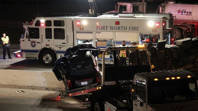 Two Men Killed in Early-Morning Wrong-Way Crash