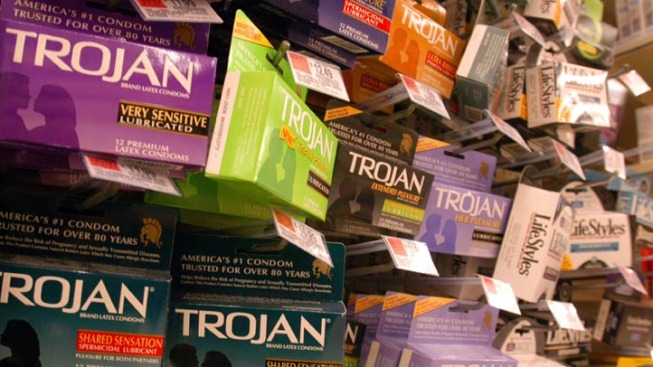 "Health Initiative Seeks Ideas for ""Next Generation"" Condom"
