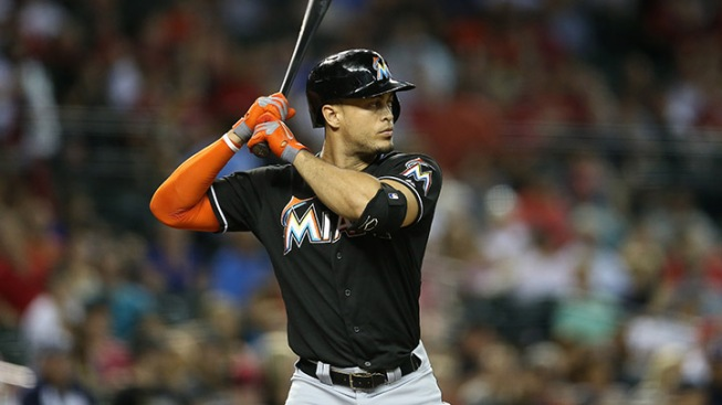 Giancarlo Stanton Deal Engulfs Rangers Payroll
