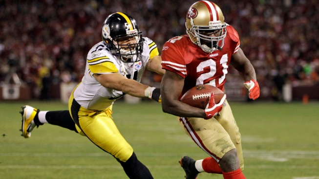 49ers Crush Steelers, 20-3
