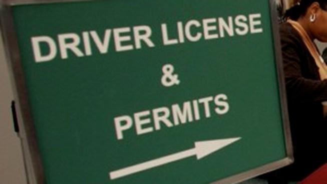 Texas Stops Taking 10 Fingerprints for Driver's Licenses