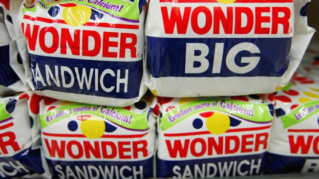 Hostess Sells Bread Brands to Flower Foods