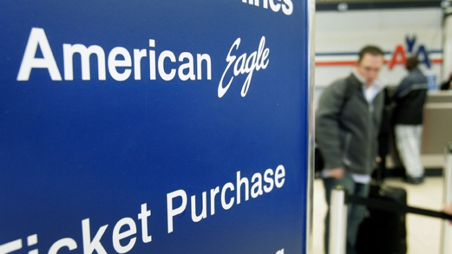 American Eagle Ticket Agent Under Investigation