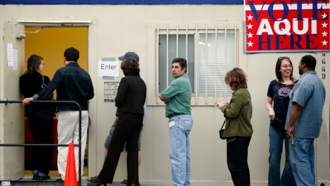Dallas County Considers Joining Voter ID Suit