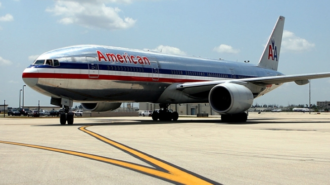 AA, Pilot's Union Close to Deal: Sources Say