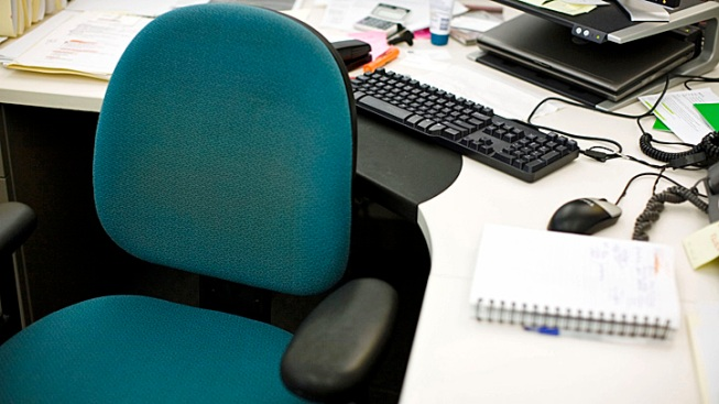 IT Worker Fired for Urinating on Attractive Coworkers' Chairs