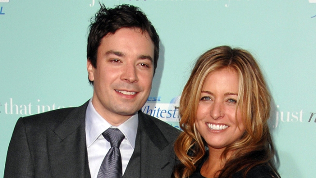 "Jimmy Fallon Opens Up About ""Awful"" 5-Year Fertility Struggle"