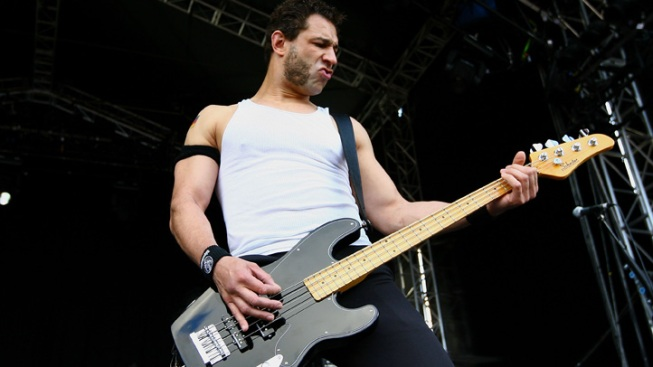 U.S. Band Bloodhound Gang Booted From Russia Concert