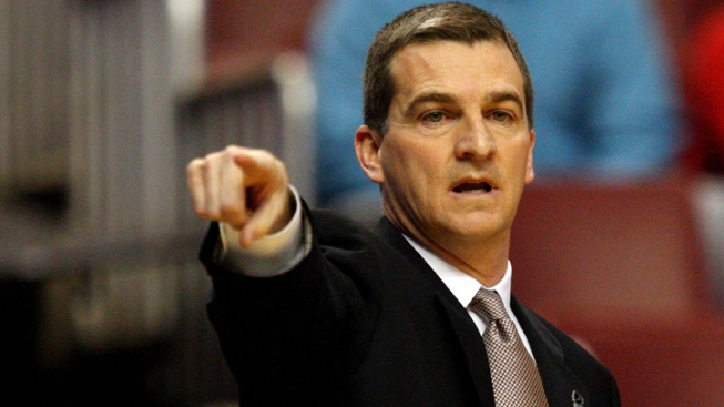 A&M Coach Takes Maryland Job