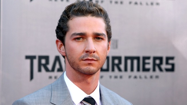 "Shia LaBeouf: ""I Am Retiring From All Public Life"""