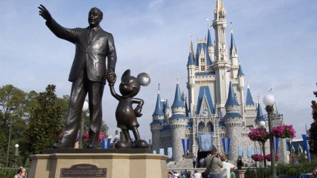 Disney World Raises Magic Kingdom Ticket Prices