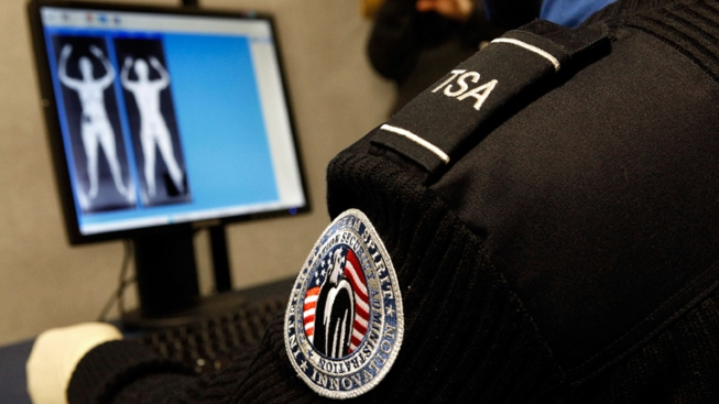 Full-Body Scanners at DFW and Love Field Are Safe: Homeland Security