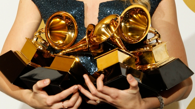 Grammys 2013: The Nominees