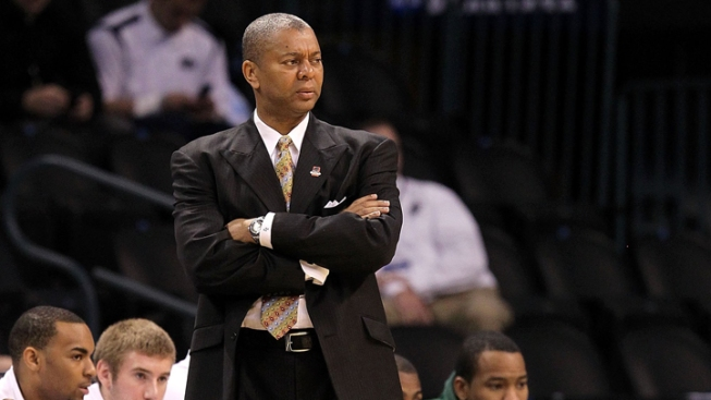 AP Source: LSU Taps Jones as Head Coach