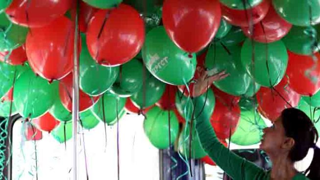 Federal Helium Reserve Running Toward Empty