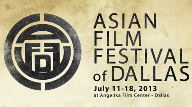 12th Annual Asian Film Festival Dallas