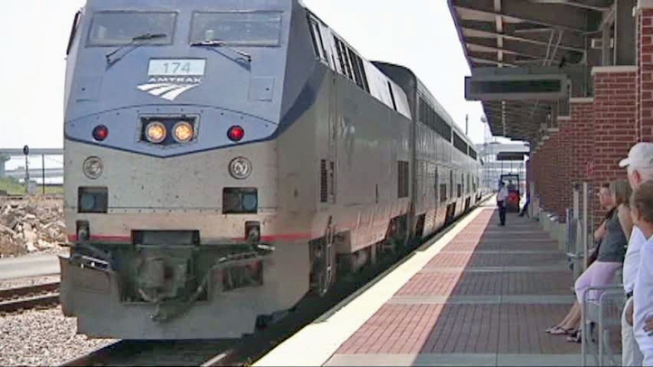 Route Ridership Up On Amtrak Heartland Flyer Route