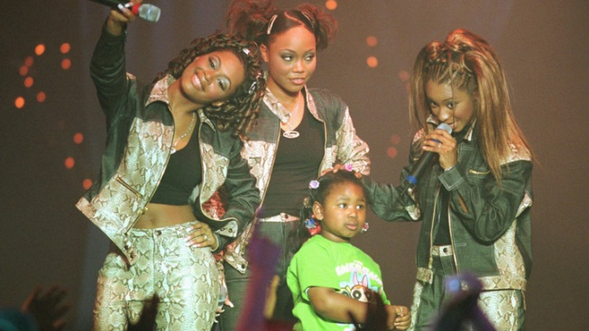 Police: Natina Reed of Blaque Fame Dead at 32