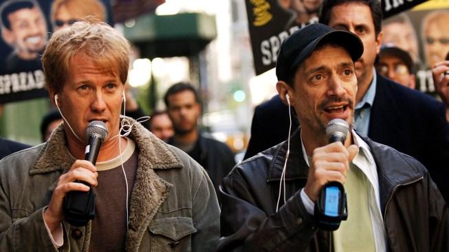 "SiriusXM Fires ""Opie & Anthony"" Host Over Tweets"