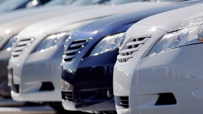 Toyota, Honda, Nissan Recalling Vehicles