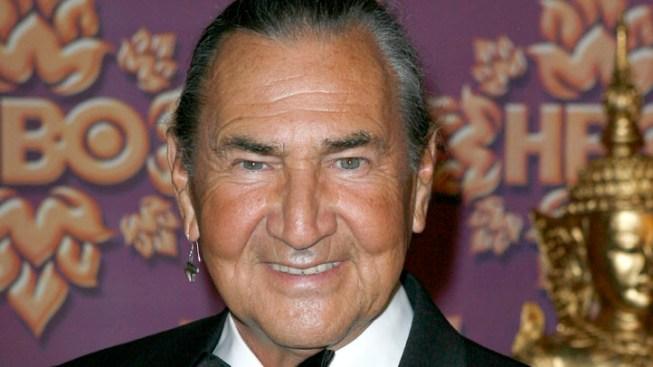 """""""Free Willy"""" Actor August Schellenberg Dies at 77"""