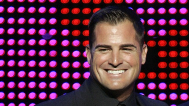 "George Eads Takes Leave From ""CSI"" After Argument With Pregnant Writer"
