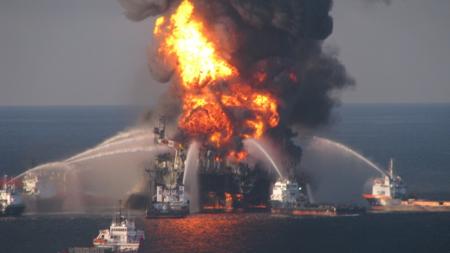 BP Oil Spill Trial Continues