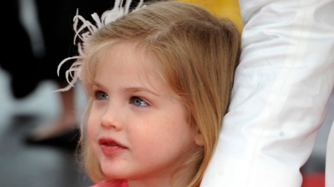 Anna Nicole Smith's Daughter May Inherit $49 Million