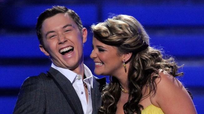 """America's Got Talent"" Passed on Lauren Alaina"