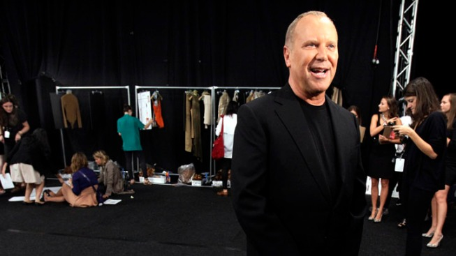 Michael Kors Delves Further into World of Beauty