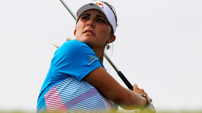 Lexi Thompson Becomes Youngest-Ever LPGA Member