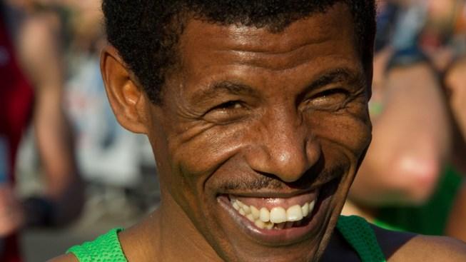 Makau Breaks World Record in Berlin Marathon