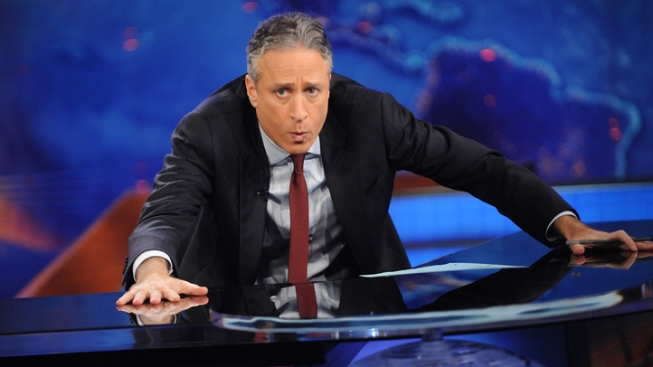 "Jon Stewart Slams Obama Over ""Fast and Furious"" Debacle"