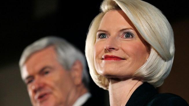 Trump Taps Callista Gingrich to Be Ambassador to the Vatican
