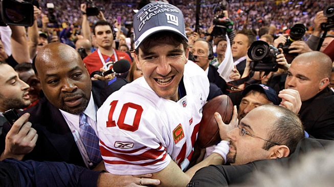 How Many More Titles Can Eli Manning Win?