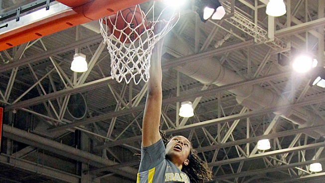 Griner is Open to NBA Tryout
