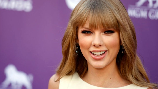 Taylor Swift to Release New Album