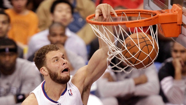 With Clippers In Town, Mavs Remind Us That They Do It Without The Dunk