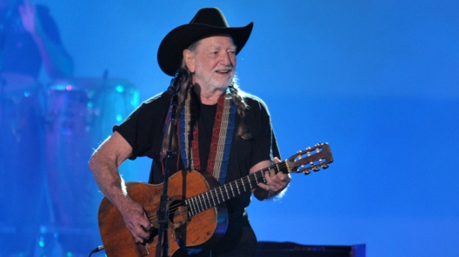 Willie Nelson Celebrates 80th Birthday