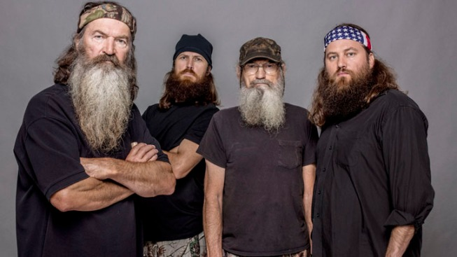"""Duck Dynasty"": Season 4 Premiere Breaks Ratings Records"